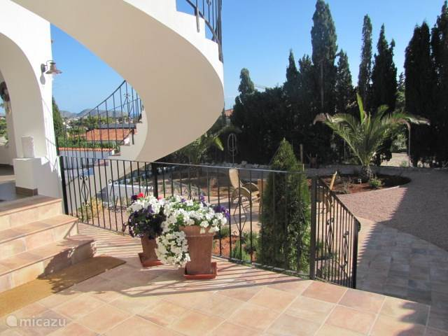 Vacation rental Spain, Costa Blanca, Benissa - apartment apartment Xava