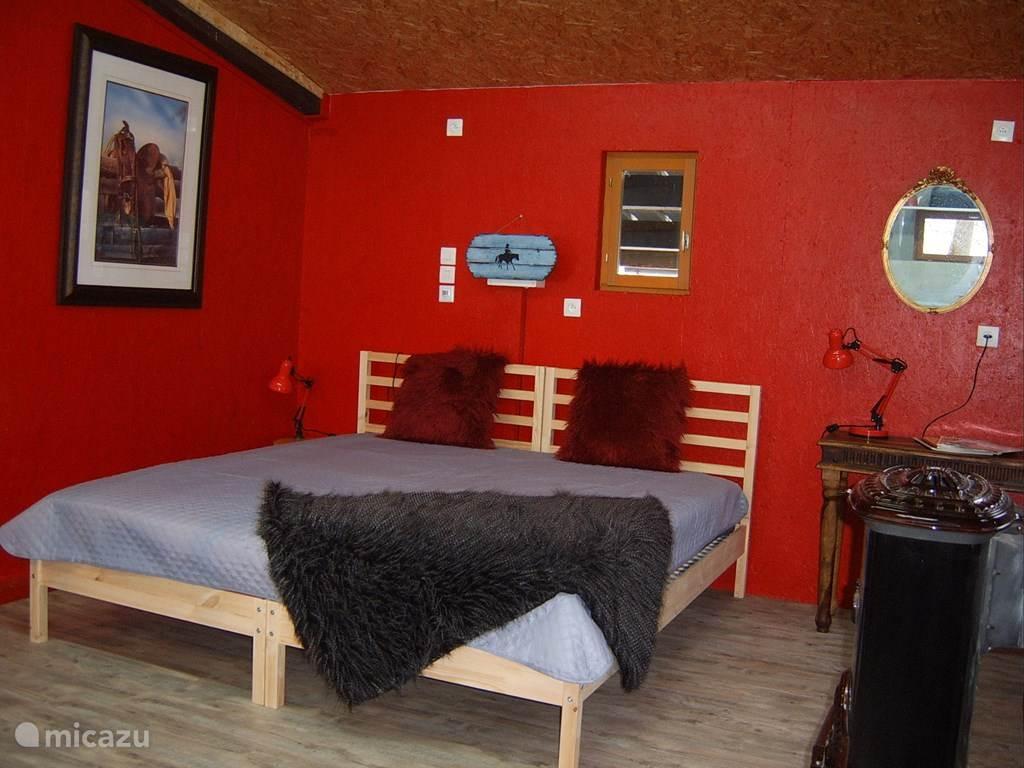 Vakantiehuis Frankrijk, Haute-Loire, Léotoing Studio Studio Smoky Hill romantisch&prive