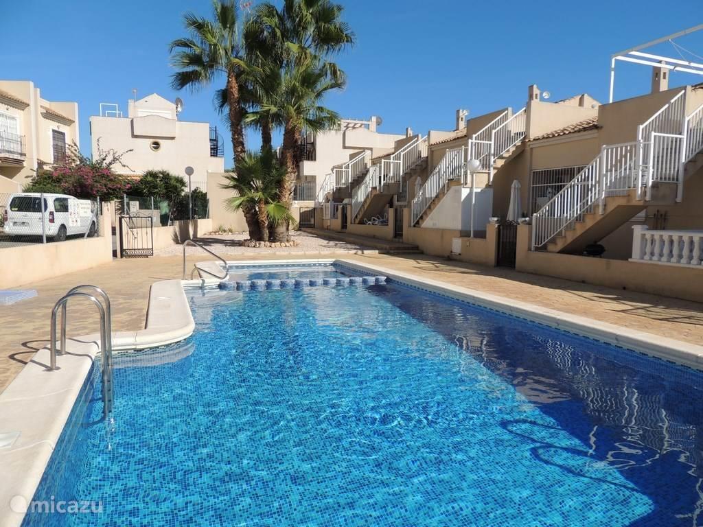 Vakantiehuis Spanje, Costa Blanca, Guardamar del Segura Vakantiehuis Casa Huijs