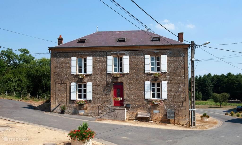 Vakantiehuis Frankrijk, Champagne-Ardenne, Bievres Vakantiehuis Villa Bièvres