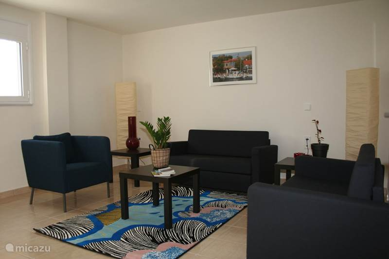 Vakantiehuis Griekenland, Lesbos, Neapoli Appartement Appartement Panagi