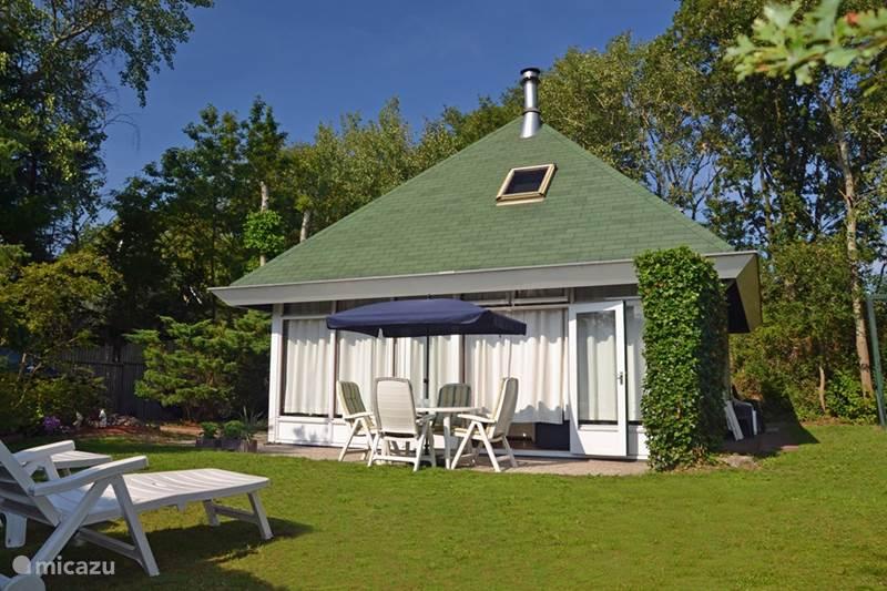 Vakantiehuis Nederland, Zuid-Holland, Ouddorp Bungalow Vakantiebungalow De Toekomst