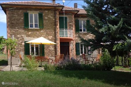 Vakantiehuis Italië, Emilia-Romagna, Varsi vakantiehuis Casa La Bazza