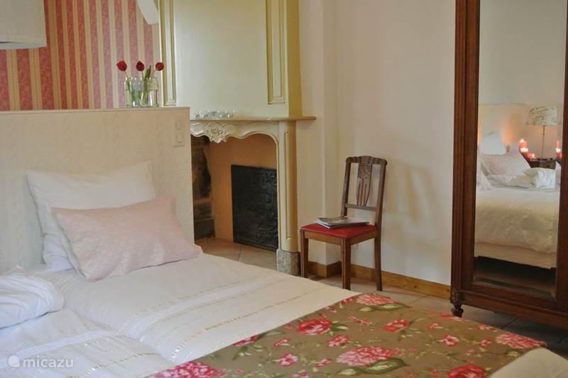 Vakantiehuis Frankrijk, Saône-et-Loire, Cussy-en-Morvan Appartement Une Belle Histoire, Gîte Le Lavoir