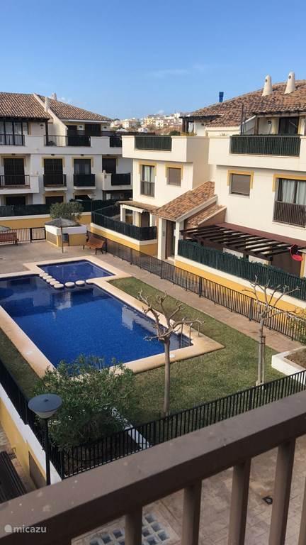Vakantiehuis Spanje, Costa Blanca – appartement Appartement de mis Sueño