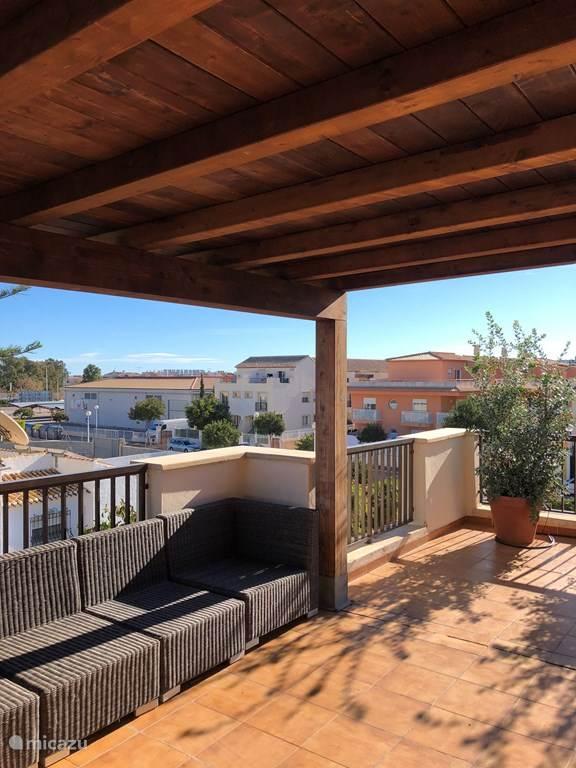 Vakantiehuis Spanje, Costa Blanca, Javea Appartement Appartement de mis Sueño