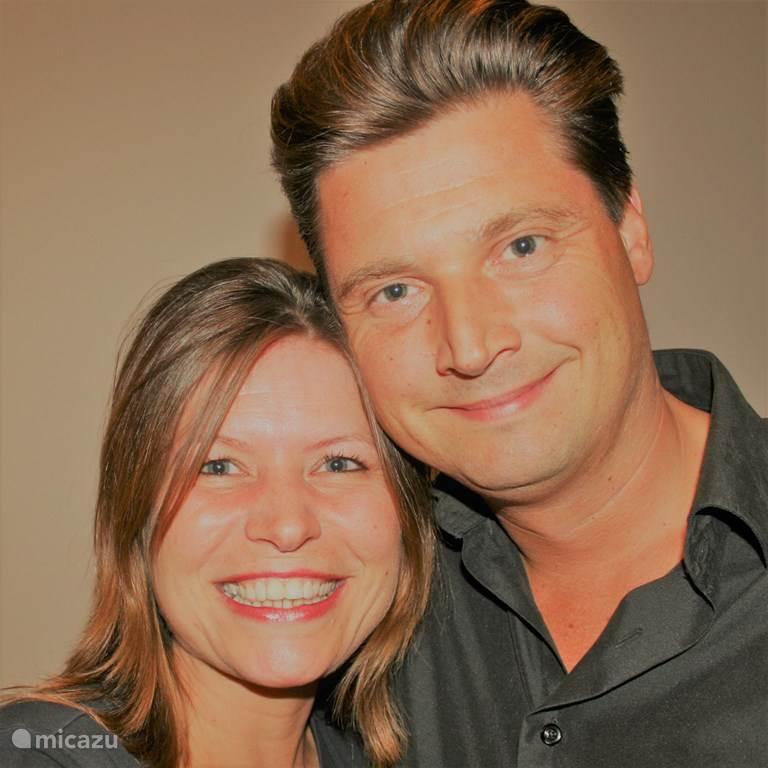 Walther & Nicole van Puijvelde