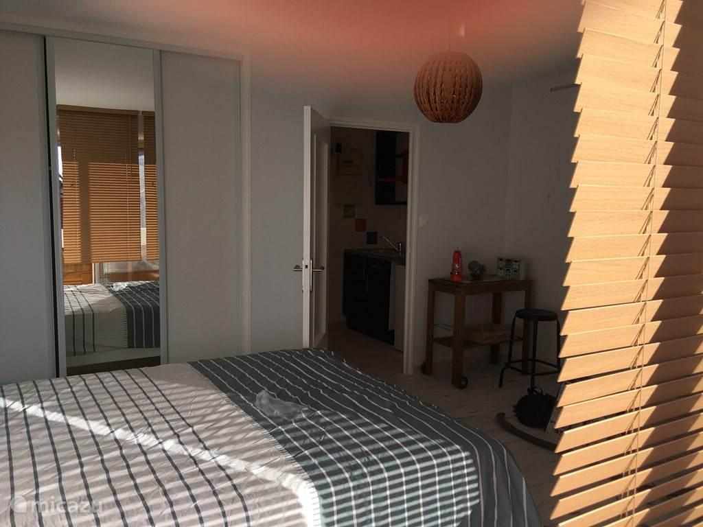 Vakantiehuis Frankrijk, Languedoc-Roussillon, Palavas-les-Flots studio Studio 100 meter van het strand