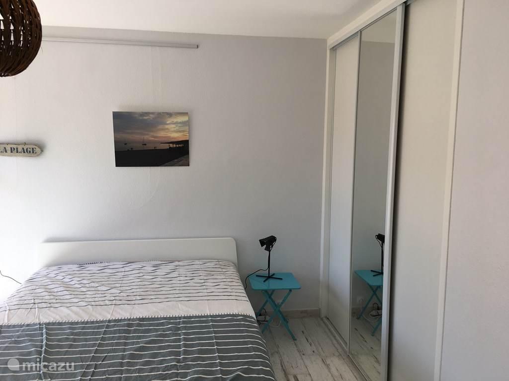 Vakantiehuis Frankrijk, Hérault, Palavas-les-Flots Studio Studio tussen centrum en strand