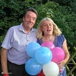 Anne & Ray Tarrant