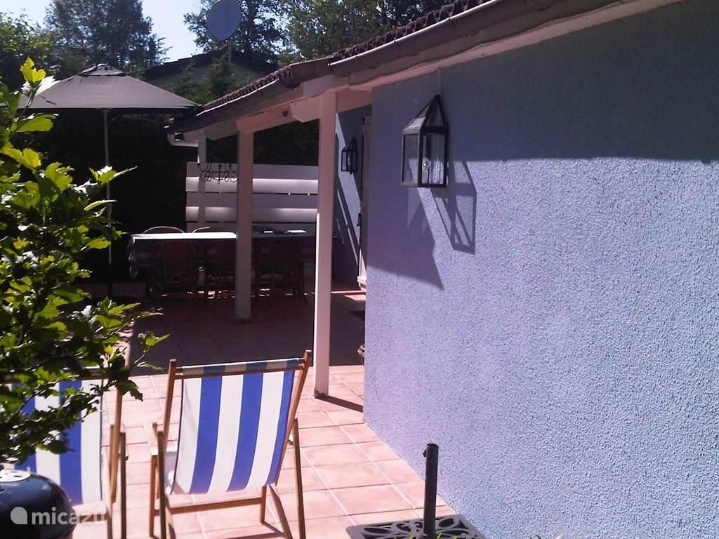 Terras met veranda 2.