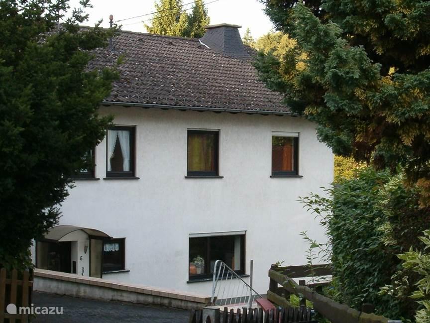 Vacation rental Germany, Westerwald – holiday house Eldorado