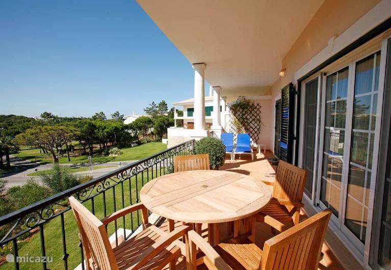 Vakantiehuis Portugal, Algarve, Vale Do Lobo appartement Appartement Vale do Lobo