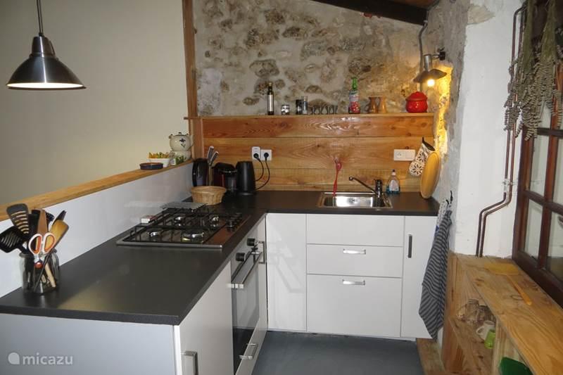 Vakantiehuis Frankrijk, Tarn-et-Garonne, Valeilles Vakantiehuis Vannerie Cote de Fumel