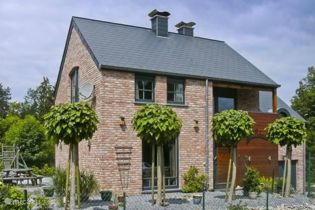 Vakantiehuis België, Ardennen, Bomal-sur-Ourthe - villa Villa Pidoux