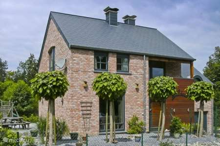 Vacation rental Belgium – villa Villa Pidoux