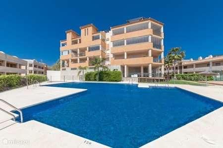 Vakantiehuis Spanje – appartement El Sueño