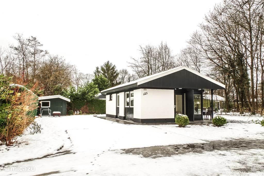 Wochenendtrip, Niederlande, Overijssel, Denekamp, bungalow Vakantiebungalow Denekamp