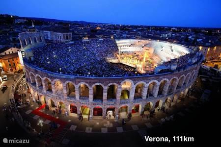 Verona (111 km)