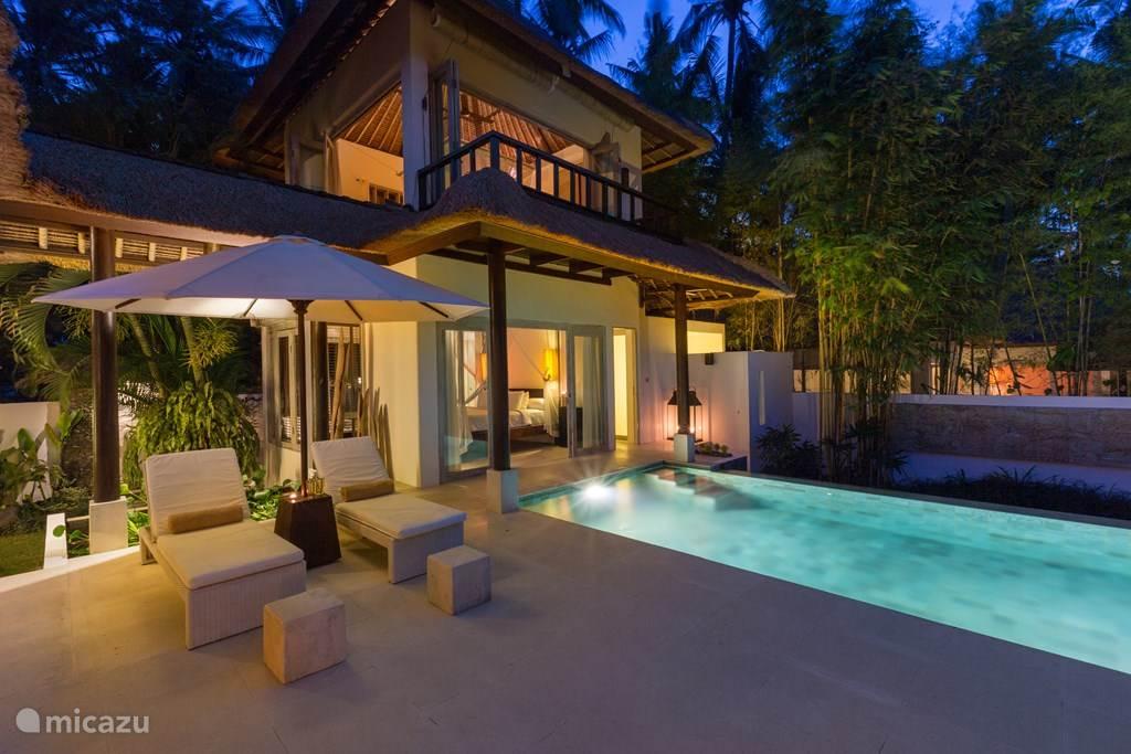 Vakantiehuis Indonesië – villa New Moon