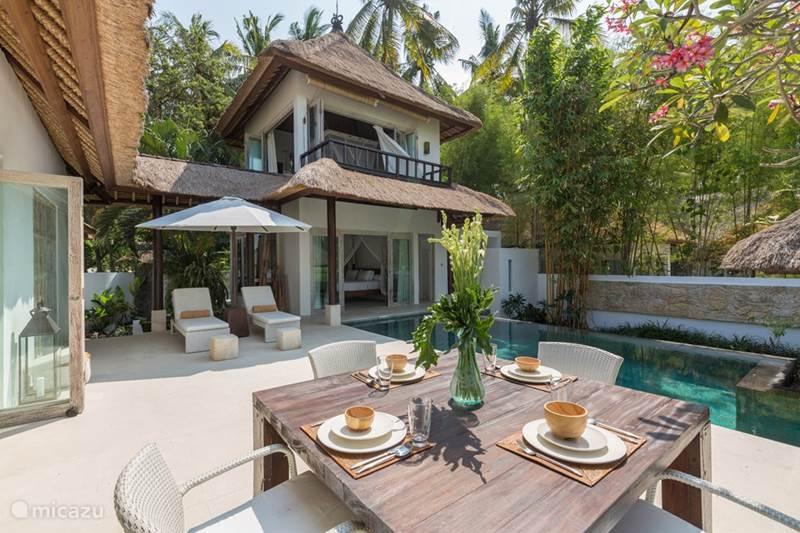 Vakantiehuis Indonesië, Bali, Ubud Villa New Moon