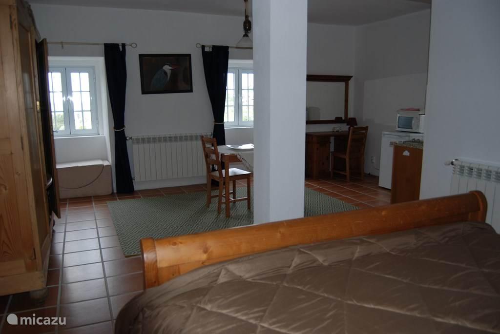 Een appartement
