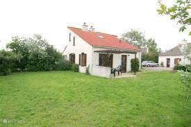 Onze bungalow no 411 D heeft een tuin van 385 m2
