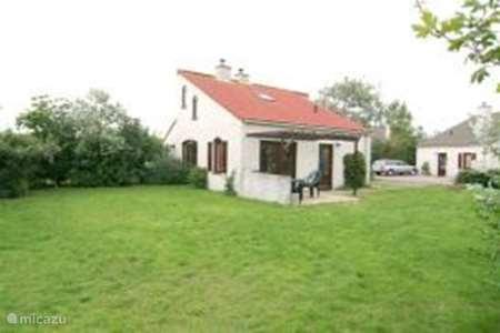 Vakantiehuis Nederland, Texel, De Cocksdorp bungalow Bungalow no 411 Type D