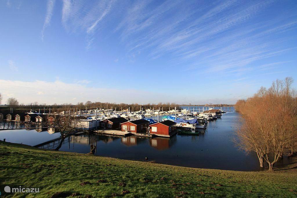Jachthaven De Bijland