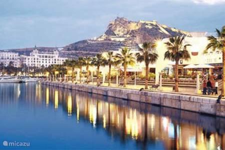 Alicante Haven/boulevard