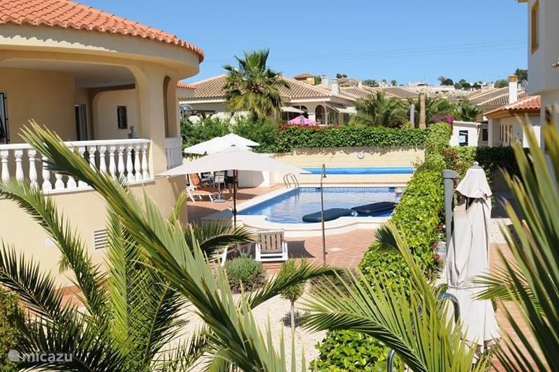 Vakantiehuis Spanje, Costa Blanca, San Fulgencio La Marina Villa VillaCostablanca