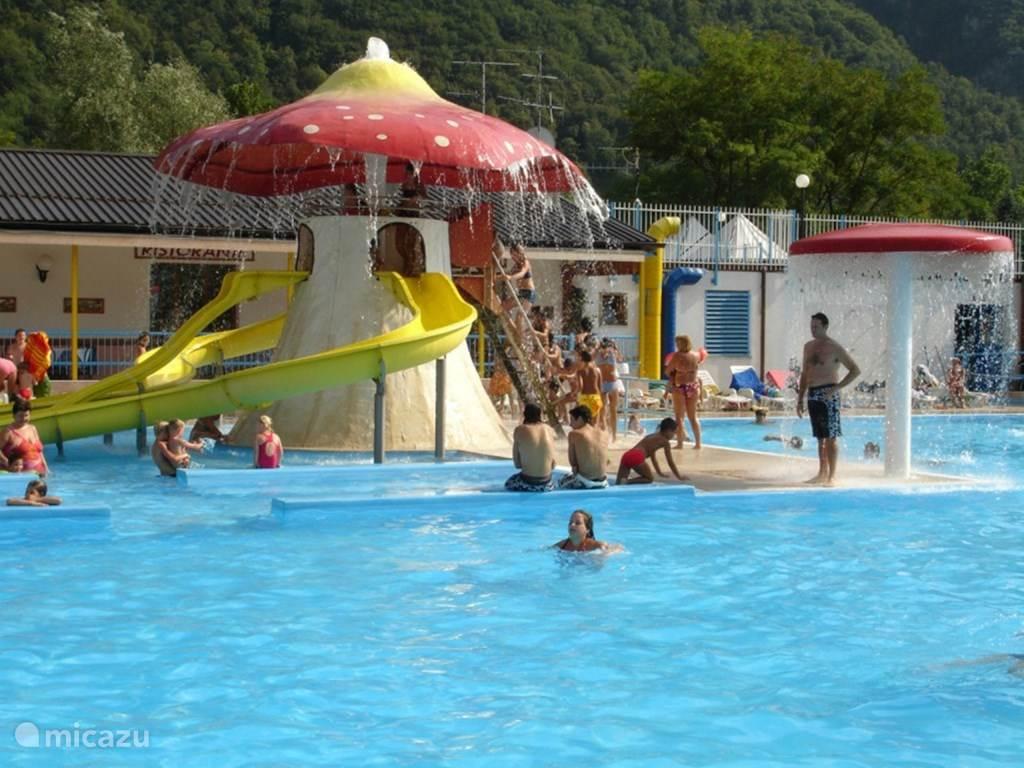 Vakantiehuis Italië, Italiaanse Meren, Porlezza Chalet Charmant Chalet, Meer van Lugano