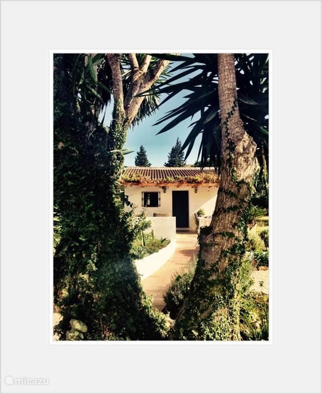 Casa Luna, ons Romantische Guesthouse