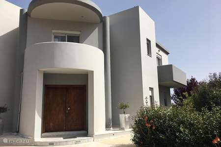 Vakantiehuis Griekenland, Rhodos, Koskinou - villa Villa Koukounari