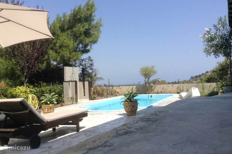 Vakantiehuis Griekenland, Rhodos, Koskinou Villa Villa Koukounari