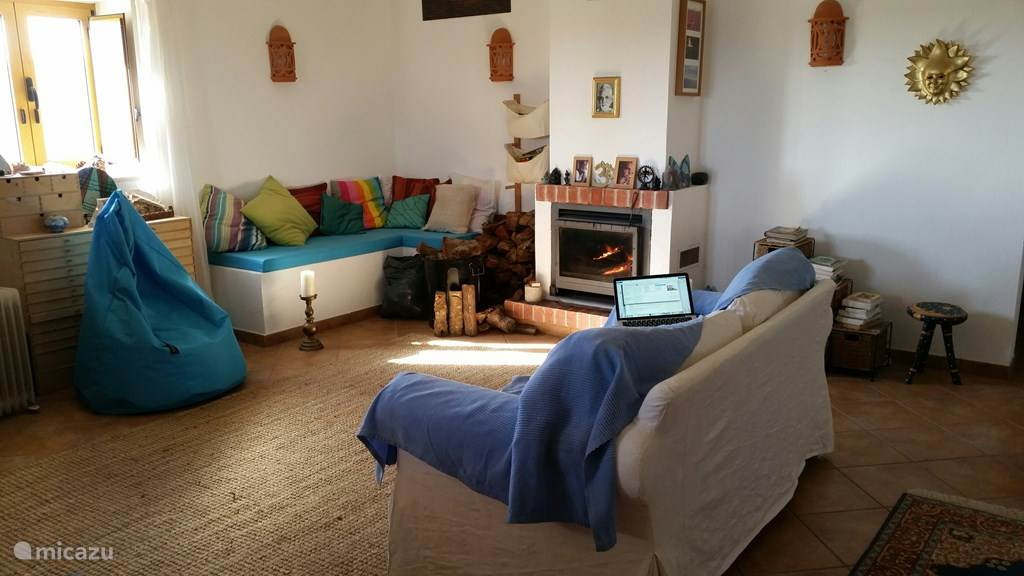 Vakantiehuis Portugal, Algarve, Aljezur Bungalow Nilaya