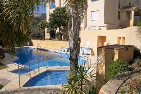 Vakantiehuis Spanje, Costa del Sol, Benajarafe - appartement Hillside Suite Mijas Costa