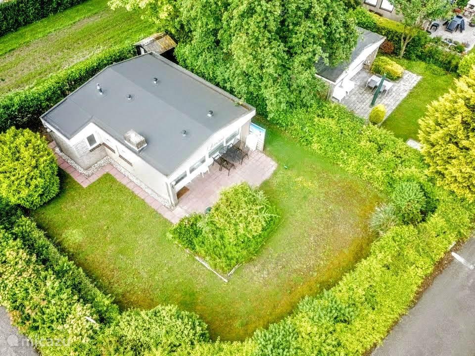 Vakantiehuis Nederland, Zuid-Holland – bungalow Levina