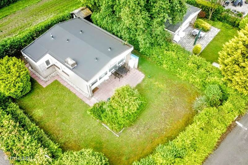 Vakantiehuis Nederland, Zuid-Holland, Ouddorp Bungalow Levina