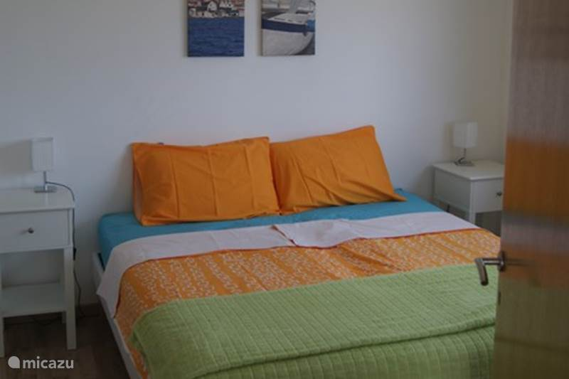 Vacation rental Croatia, Dalmatia, Tisno Apartment Maestral Nautika
