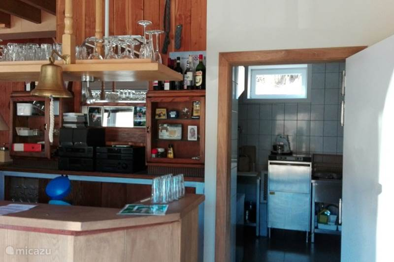 Vacation rental Belgium, Ardennes, Gouvy  Gîte / Cottage La Buse en Bois