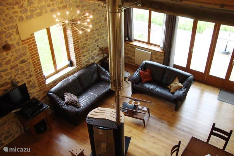 Vacation rental France, Puy-de-Dôme, Biollet   Gîte / Cottage Tresor Etang du Cheix
