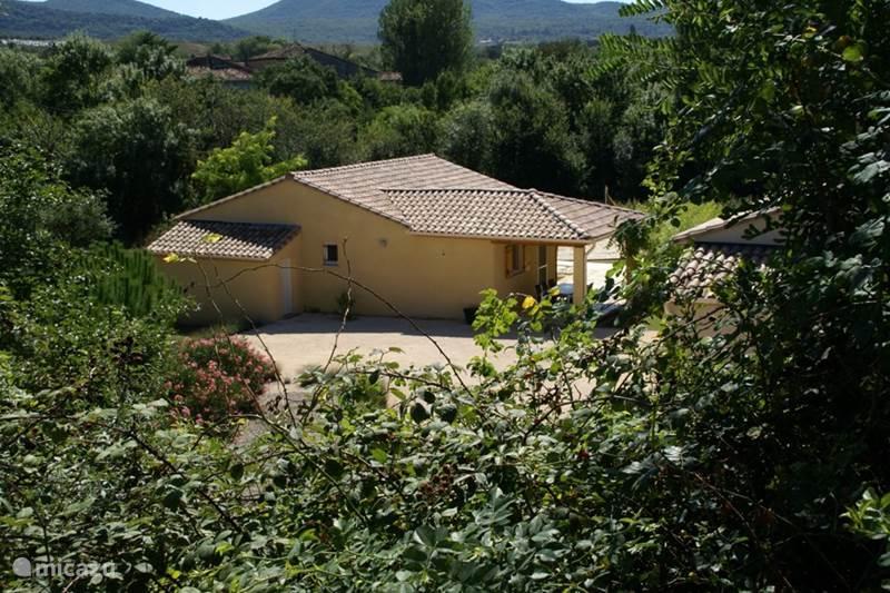 Ferienwohnung Frankreich, Ardèche, Beaulieu Ferienhaus Hameau de Bonnemontesse Rosmarin