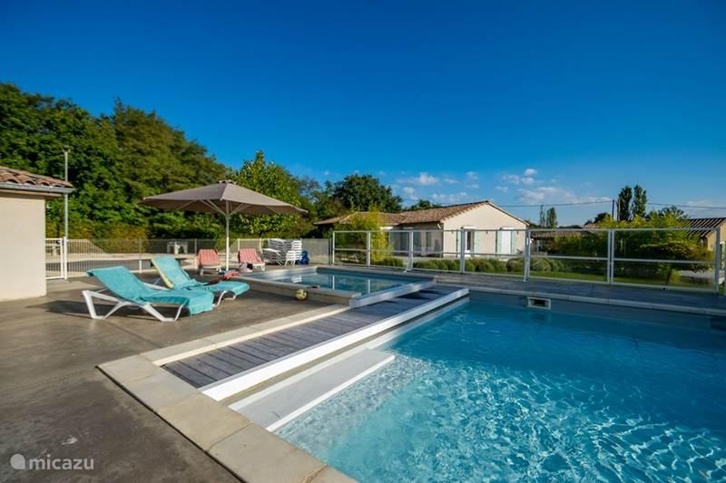 Vacation rental France, Ardèche, Beaulieu Holiday house Hameau de Bonnemontesse 'Melisse'