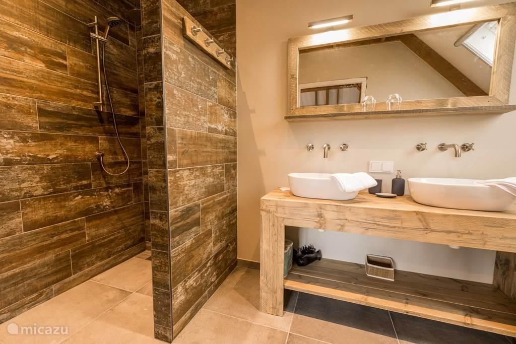 Badkamer Deel Oost