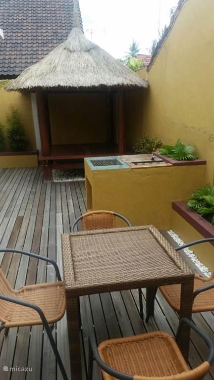 Vacation rental Indonesia, Lombok, Senggigi Holiday house Frangipani Cottage