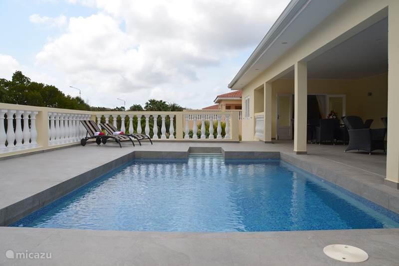 Vakantiehuis Curaçao, Banda Ariba (oost), Jan Thiel Villa Villa Sweet Escape