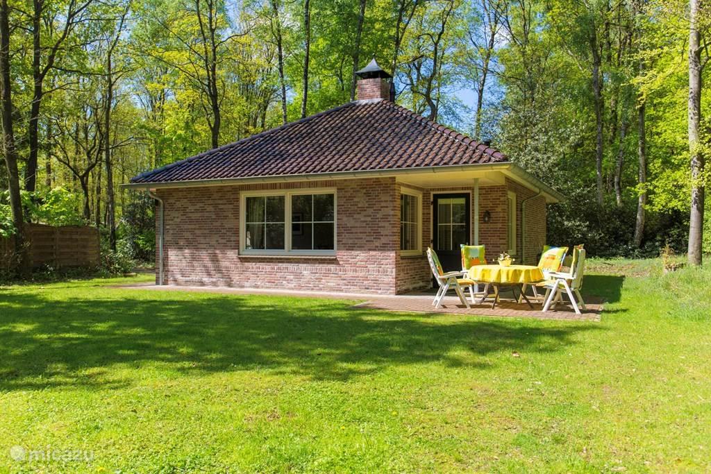 Vakantiehuis Nederland, Overijssel, Ootmarsum bungalow 't Boszicht