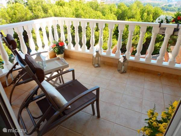 Vakantiehuis Spanje, Costa Blanca, Campoamor Appartement Appartement Campoamor beach