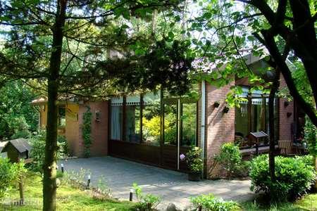 Ferienwohnung Niederlande – bungalow die Keteker